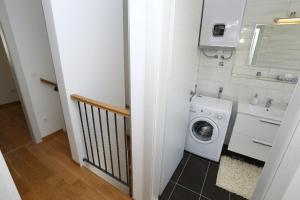 Apartment Parlov 2, Appartamenti  Podstrana - big - 33