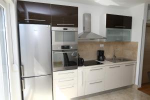 Apartment Parlov 2, Appartamenti  Podstrana - big - 28