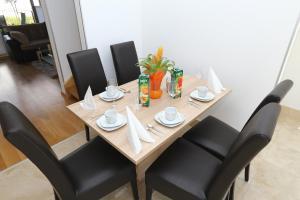 Apartment Parlov 2, Appartamenti  Podstrana - big - 9