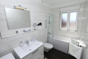 Apartment Parlov 2, Appartamenti  Podstrana - big - 26