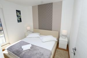 Apartment Parlov 2, Appartamenti  Podstrana - big - 25
