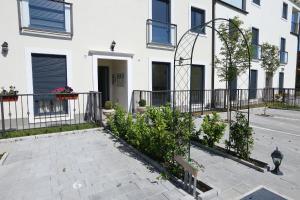 Apartment Parlov 2, Appartamenti  Podstrana - big - 24
