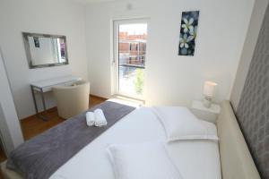 Apartment Parlov 2, Appartamenti  Podstrana - big - 5