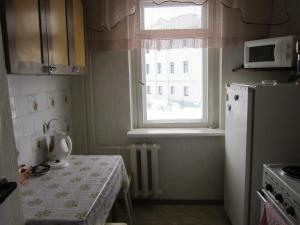 Апартаменты Гуля, Когалым