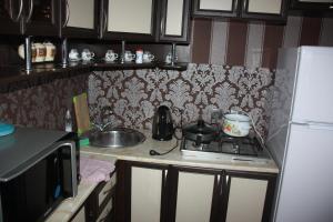 Апартаменты Синоп - фото 6