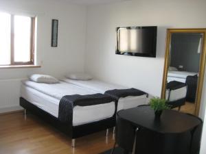 Quality Apartment, Appartamenti  Keflavík - big - 15