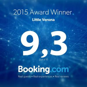 Little Verona, Apartmanok  Verona - big - 22