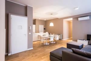 MyPlace Urban Loft, Ferienwohnungen  Padua - big - 32