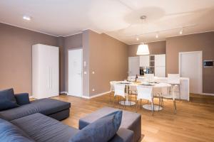 MyPlace Urban Loft, Ferienwohnungen  Padua - big - 1