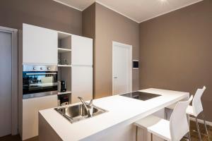 MyPlace Urban Loft, Ferienwohnungen  Padua - big - 31