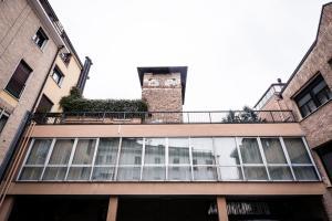 MyPlace Urban Loft, Ferienwohnungen  Padua - big - 16