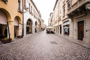 MyPlace Urban Loft, Ferienwohnungen  Padua - big - 20