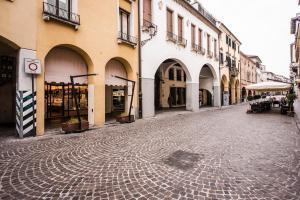 MyPlace Urban Loft, Ferienwohnungen  Padua - big - 21
