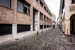 MyPlace Urban Loft, Ferienwohnungen  Padua - big - 23