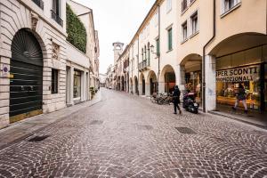 MyPlace Urban Loft, Ferienwohnungen  Padua - big - 18