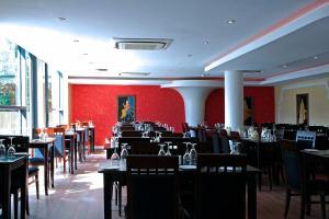 Ramada Birmingham Oldbury M5 J2, Hotel  Oldbury - big - 18