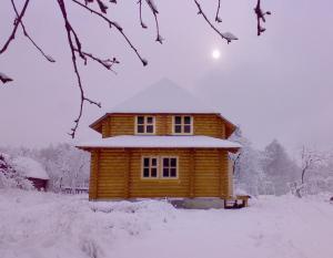 Gulenkovo farmstead