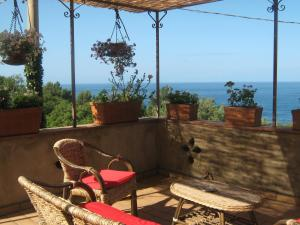 Nearby hotel : B&B La Torretta