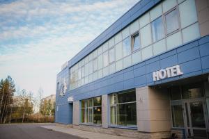 Отель NORD - фото 20