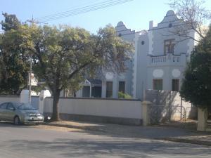 Grand Hotel Robertson