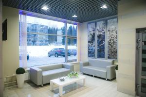 Отель NORD - фото 6