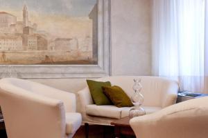 Relais Casa Orter, Country houses  Risano - big - 36
