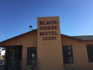 Black Horse Motel