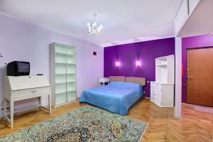 Apartment na Profsoyuznoy