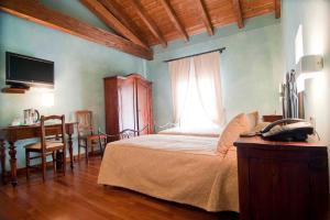 Relais Casa Orter, Country houses  Risano - big - 3