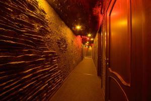 Гостиница Зазеркалье Энергетическая - фото 19