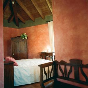 Relais Casa Orter, Country houses  Risano - big - 11