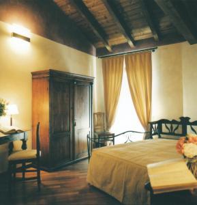Relais Casa Orter, Country houses  Risano - big - 13