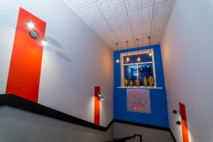 Гостиница Красный Подсолнух - фото 3