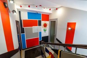 Гостиница Красный Подсолнух - фото 4