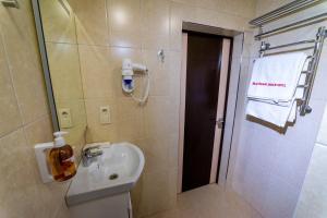 Гостиница Красный Подсолнух - фото 26