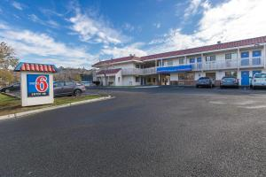 Motel 6 Vallejo - Maritime North