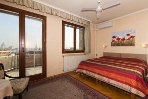 Budavar Bed and Breakfast(Budapest)
