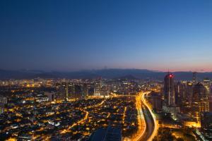 THE FACE Suites, Apartmánové hotely  Kuala Lumpur - big - 25