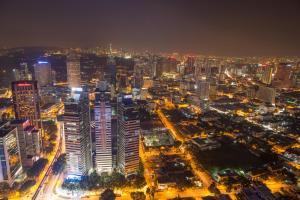 THE FACE Suites, Apartmánové hotely  Kuala Lumpur - big - 24