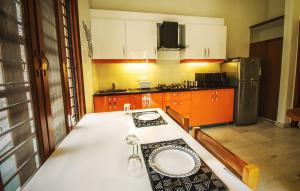 Anara Villa Service Apartments - Sainik Farm, Апартаменты  Нью-Дели - big - 3