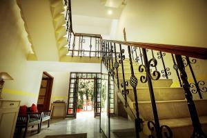 Anara Villa Service Apartments - Sainik Farm, Апартаменты  Нью-Дели - big - 5