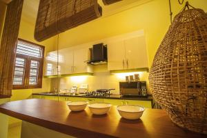 Anara Villa Service Apartments - Sainik Farm, Апартаменты  Нью-Дели - big - 17