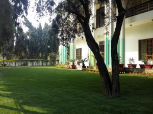 Anara Villa Service Apartments - Sainik Farm, Апартаменты  Нью-Дели - big - 11
