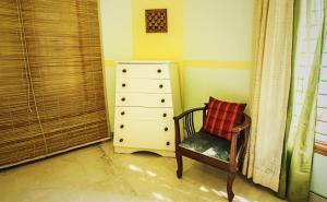 Anara Villa Service Apartments - Sainik Farm, Апартаменты  Нью-Дели - big - 15