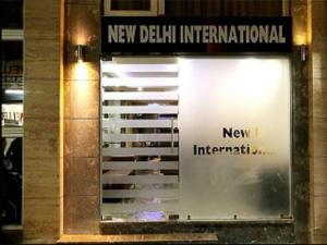 Hotel New Delhi International