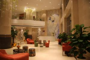 Review Ravinne Hotel Beihai