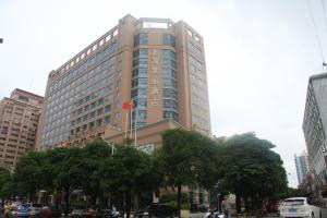 Ravinne Hotel Beihai Reviews