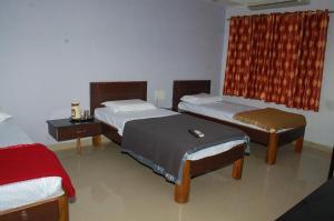 Shri Sainivas Mega Residency