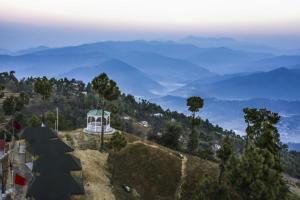 The Moksha Retreat