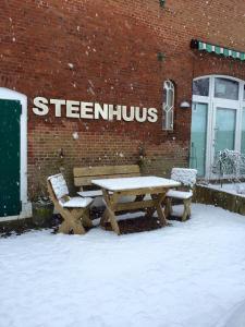 Steenhuus